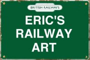 Eric's Railway Art